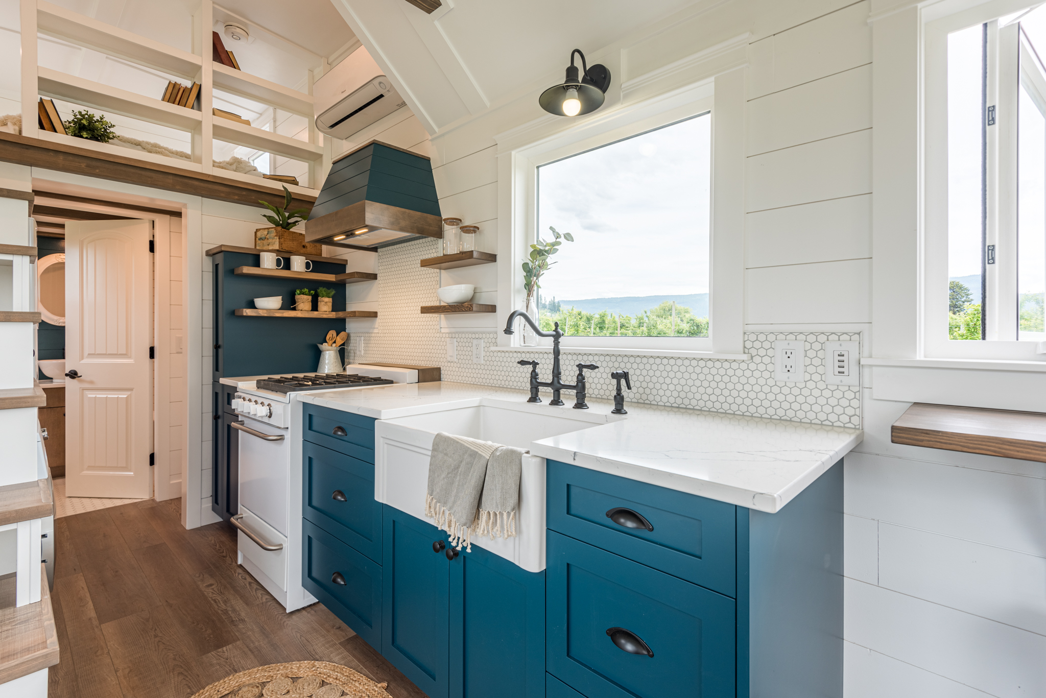 Summit Tiny Homes