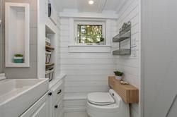The Heritage Bathroom