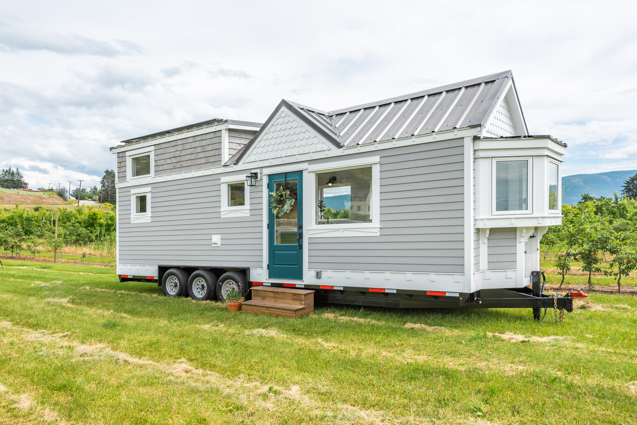 Heritage Tiny House