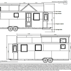 Tiny Home Building Plans