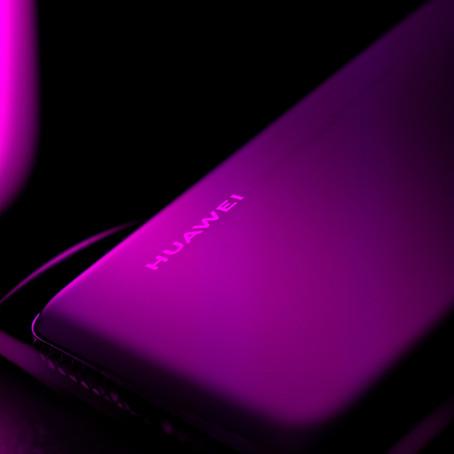 Huawei'nin de Elektrikli Otomobil Üreteceği İddia Edildi !