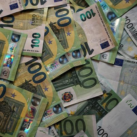 Fransa'da Google'a 1.1 Milyon Euro Değerinde Para Cezası Kararı Verildi
