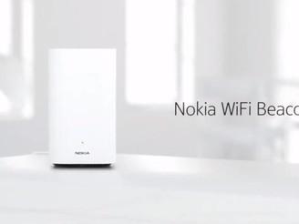 Nokia, Wi-fi Performasını Artıran Ürünü Beacon 2'yi Duyurdu !