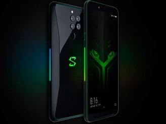 Xiaomi, Yeni Oyuncu Telefonları Olan Black Shark 4 ve Black Shark 4 Pro'yu Duyurdu !
