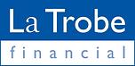 La Trobe logo blue keyline spot.png