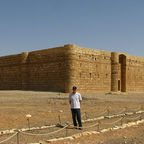 Jordan's Enigmatic Desert Castles