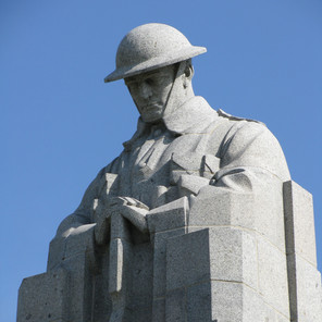 In Flanders Fields - Photos from Ypres' Salient