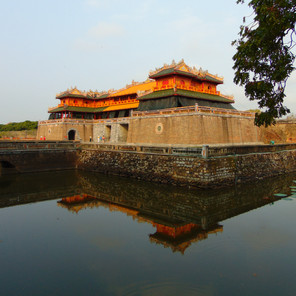 Exploring Vietnam's Imperial City
