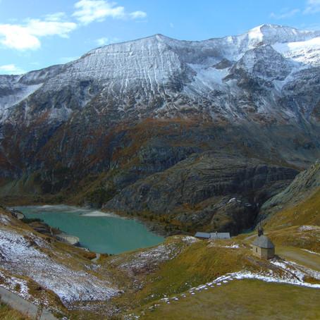 Grossglockner Austria High Alpine Road