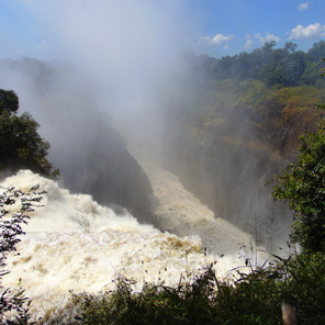 Victoria Falls Can Leave You Speechless