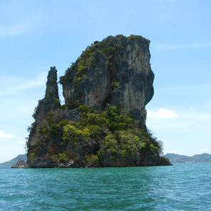 Phuket Thailand - Phang Nga Bay Experience