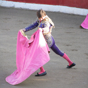 The Mexican Bullfight - It All Starts With A Mariachi Band