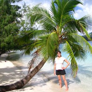 Remembering the Fiji Sunburn