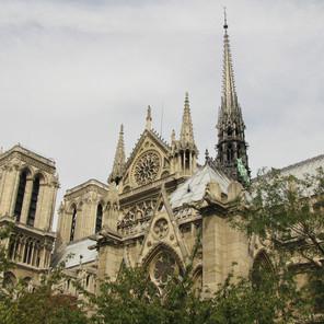 """""""Spira, Spera (Breath, Hope)"""" Victor Hugo, The Hunchback of Notre Dame."""
