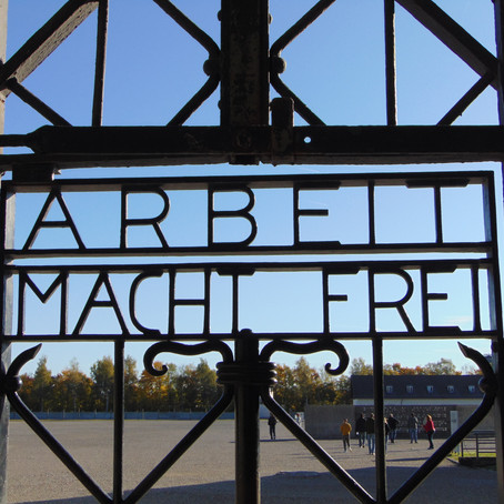 Dachau - First Nazi Concentration Camp