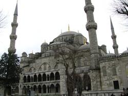 Ottoman Mosque