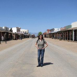 Tombstone - The Shootout at the O. K. Corral