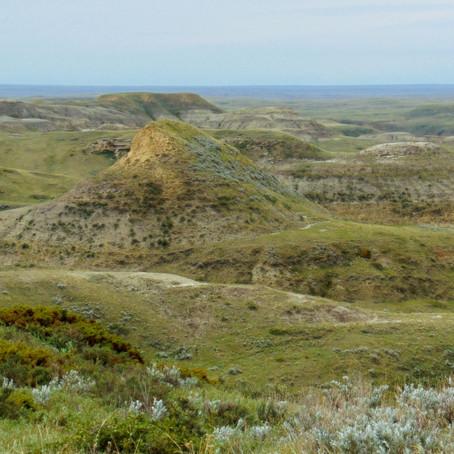 Still Virtually Untouched, Canada's Grasslands National Park