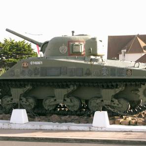 D-Day 75th Anniversary - Juno Beach Today