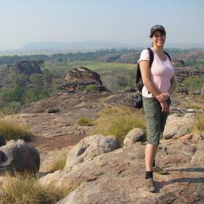 Jabiru, Kakadu, Billabongs and Rock Paintings