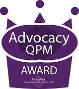 QPM AWARD Taking Part colour jpg.jpg