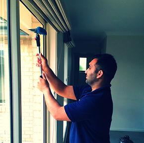 Window Cleaing