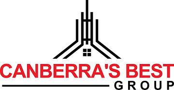 Canberra's Best Logo