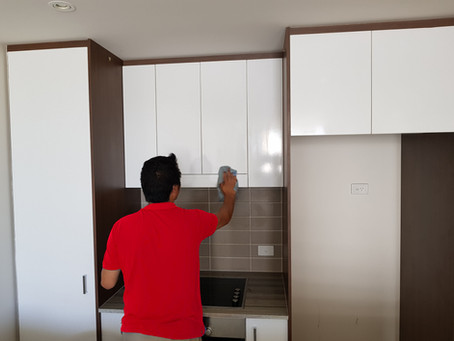 A Professional Guide For End Of Lease Cleaning