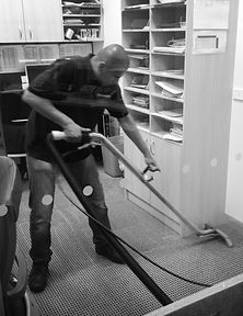 Commercial Carpet Steam Cleaning in Canberra