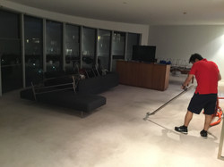 End of Lease Cleaning Carpet Clean