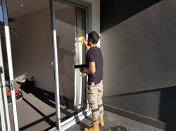 Window Cleaning For End Of Lease