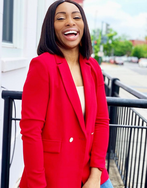 Meet Isi Aldejobi, Your Career and Salary Strategist, and Founder of Become Fulfilled