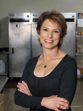 Meet Jackie Keller: Co-Founder of NutriFit