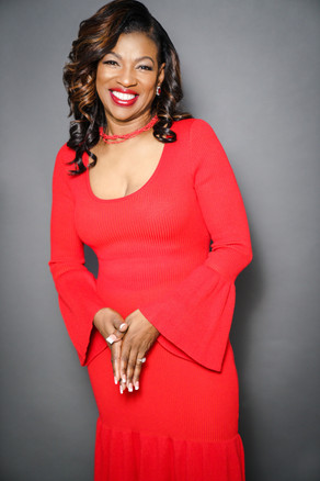 Get to Know C. Renee Wilson - Entrepreneur, Founder, and Leader Among Women
