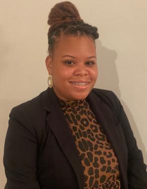 Maya Garnett is Breaking Down Generational Barriers While Building Up Generational Wealth
