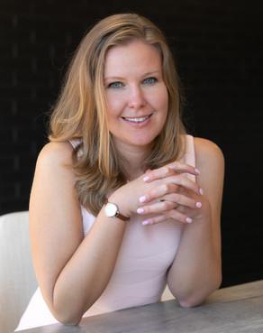 Introducing Emma Garrett, a Coach for High-Integrity Leaders