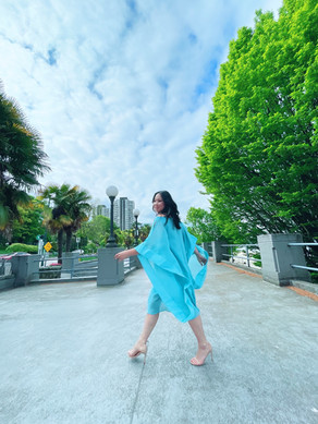 Meet Julia Cha: Broke, Single Mom to Success Coach Entrepreneur