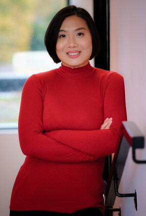 Meet Sheena Yap Chan: Keynote Speaker, Coach, Podcaster, and Creator of 'Boss Up'