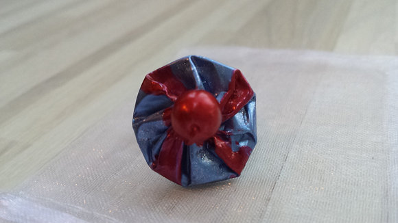 "Nespresso Schmuck ""Fire and Ice"""