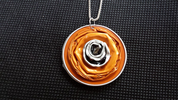 "Nespresso Schmuck ""Black and Orange"""