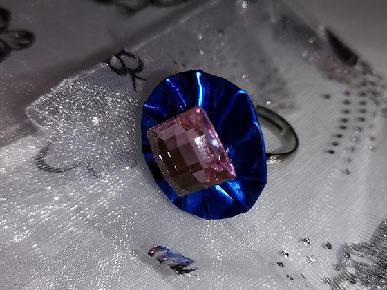 "Nespresso Schmuck - Ring ""Blue Moon"""