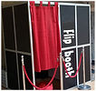 flipbook booth