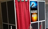 karaoke booth sales
