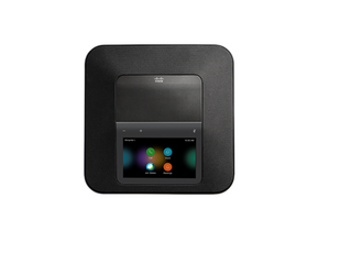 Cisco Webex Room Phone – The New Phone Experience!