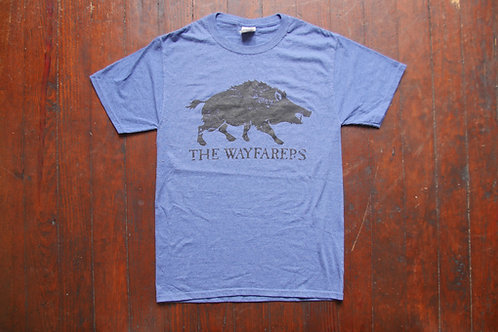 """Wild Bacon"" T-Shirt"