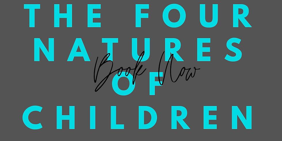 The Four Natures of Children - Online Seminar
