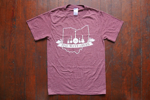 """""""Ohio"""" T-Shirt"""
