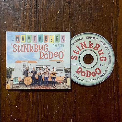 Stinkbug Rodeo! (2021)
