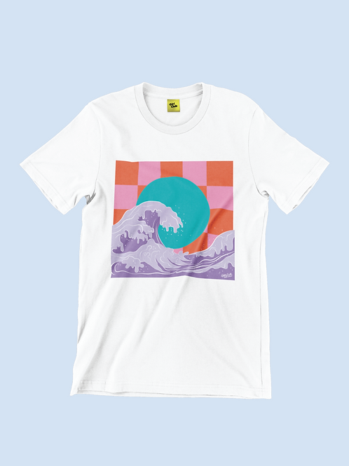 DRIPPY WAVES T-shirt