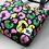 Thumbnail: MELTING LEOPARD PRINT Tote Bag